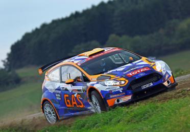 Hermann Neubauer_Niederösterreich Rallye