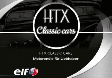 HTX Classic Cars