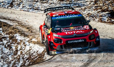 WRC 2019